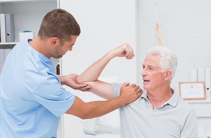 L artrosi interessa le articolazioni